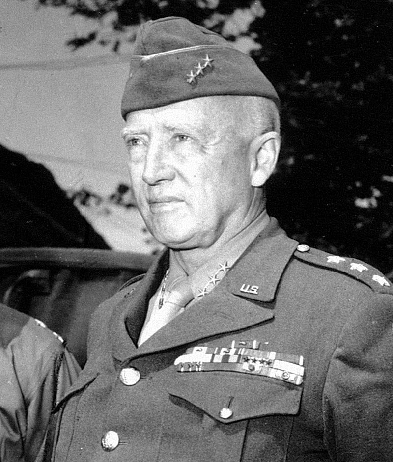 General-George-Patton
